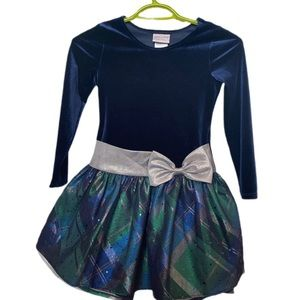 Iris&Ivy girls size 7 dress BNWOT